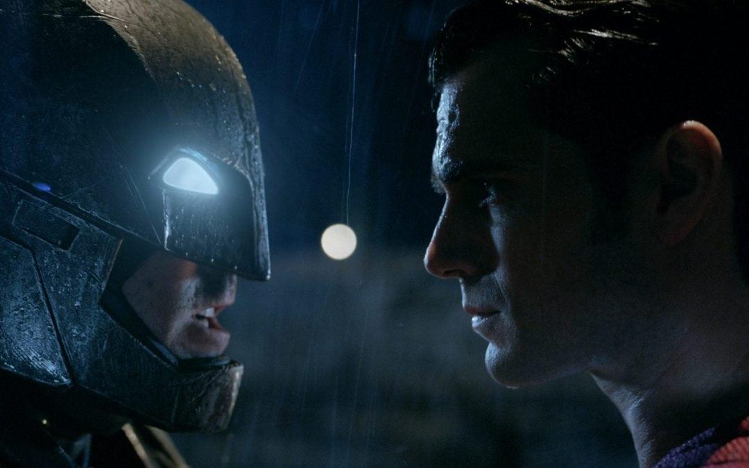 Nu Metro's 4DX Cinema: Batman VS Superman