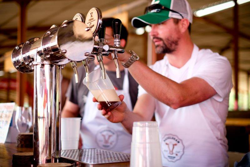 Hazeldean Brewing Company