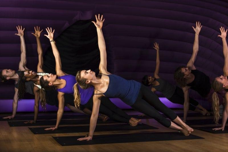 Hotpod Yoga: A Revolutionary Workout