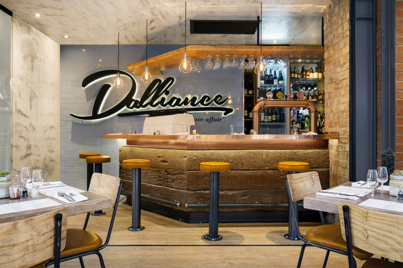 Dalliance Restaurant