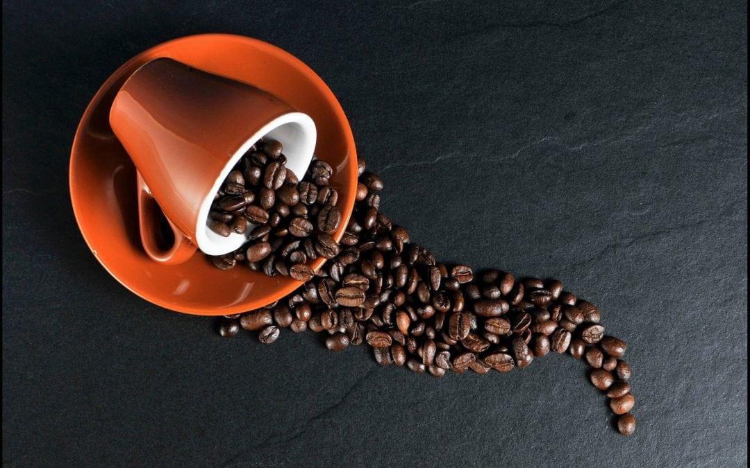 The Nespresso Boutique Cafe