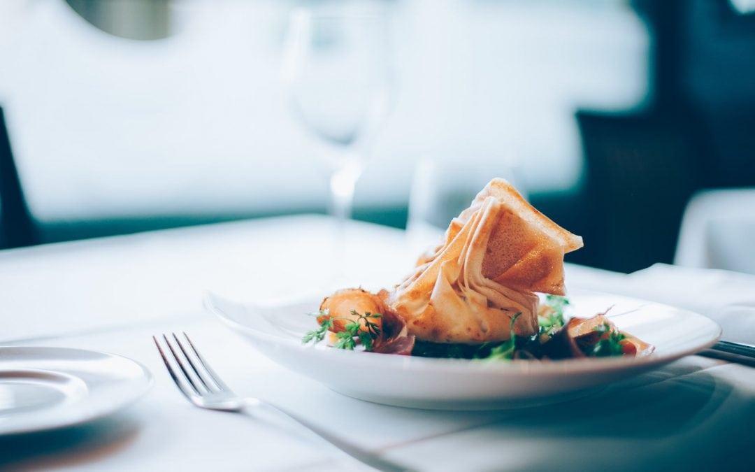 Joburg's Latest Food Buzz: Linden