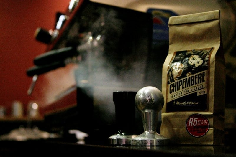 Mastersons Coffee: Roasted to Perfection