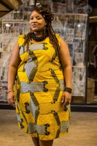 Siyasanga Tundzi: Hlubi Creations