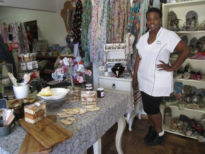 Zulu Girl Beauty Spa in Groenkloof