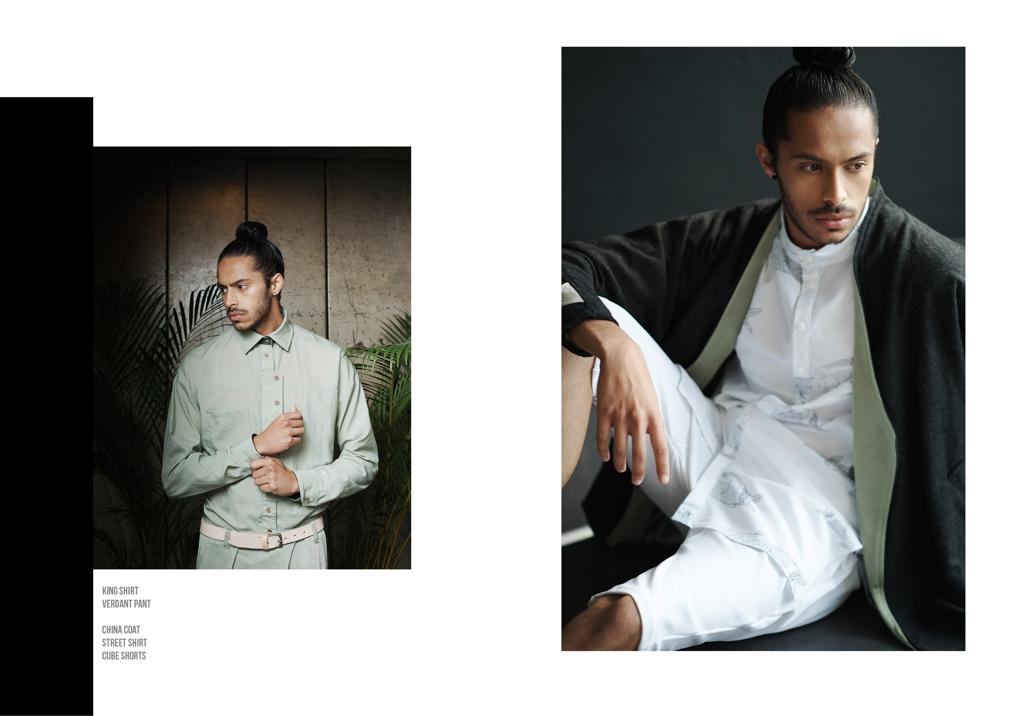 European Street Fashion Meets South African Design Gt Your border=