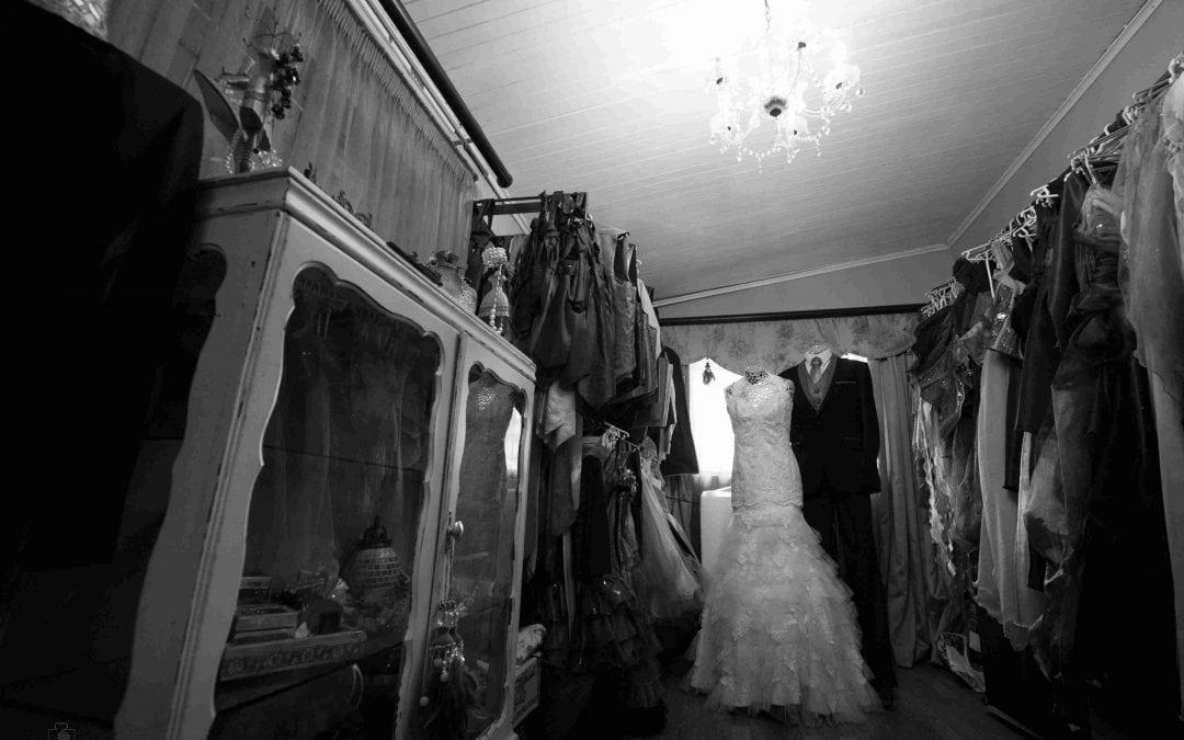 Ciska Barnard Couture in Valhalla