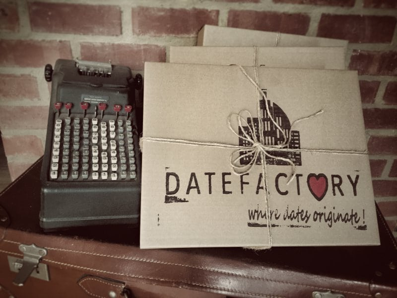 Date Factory in Centurion