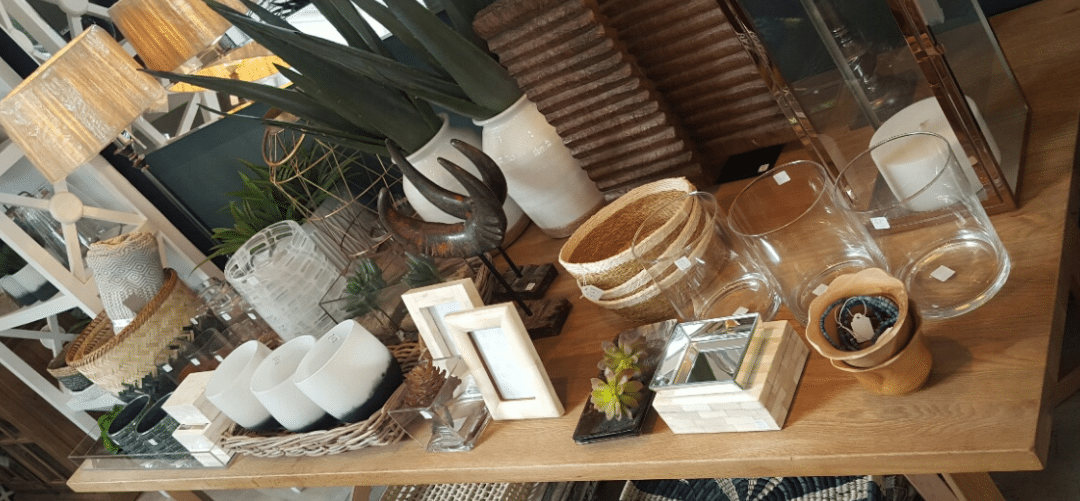 Inside Out Home Boutique