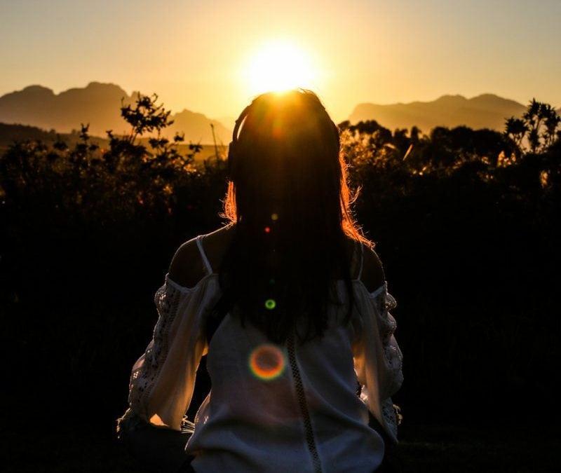 Secret Sunrise – Get Up and Dance