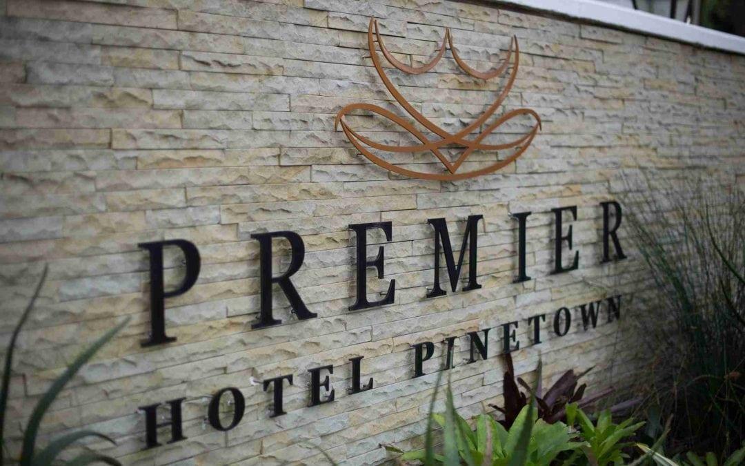 Premier Hotel in Pinetown