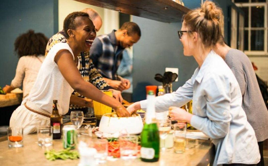 Johannesburg's Street Food Festival 2016