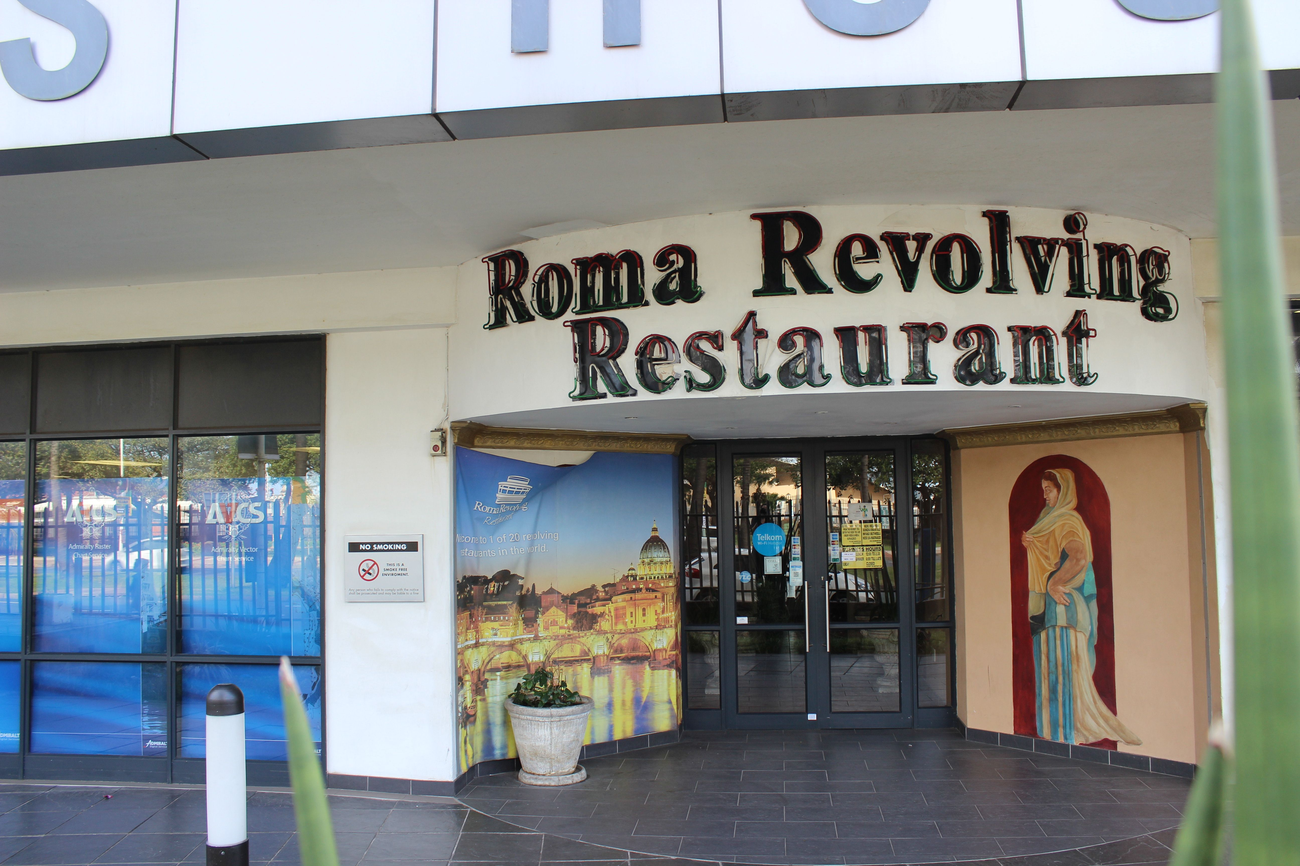 Roma Revolving 3-compressed