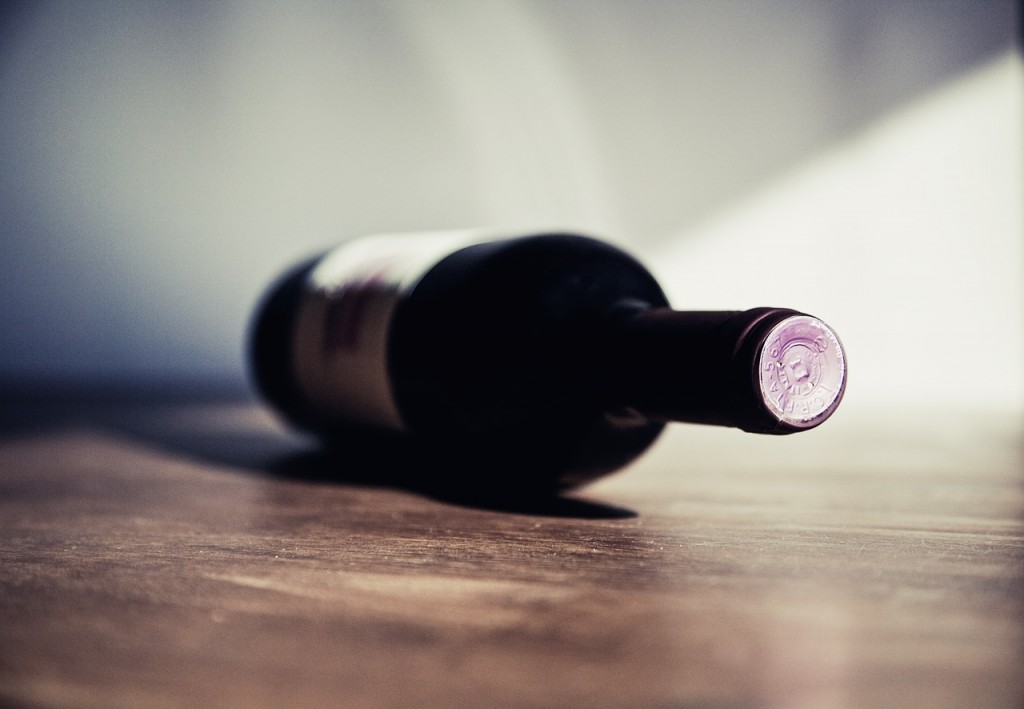 red wine in pretoria
