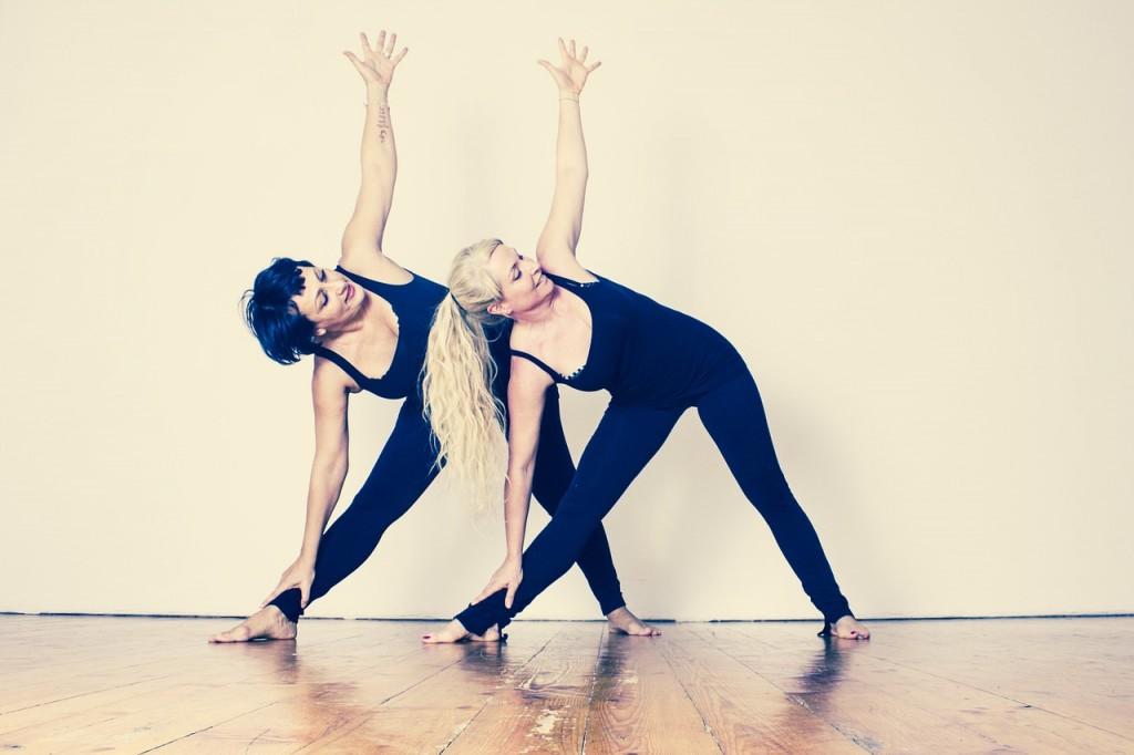 yoga in durban