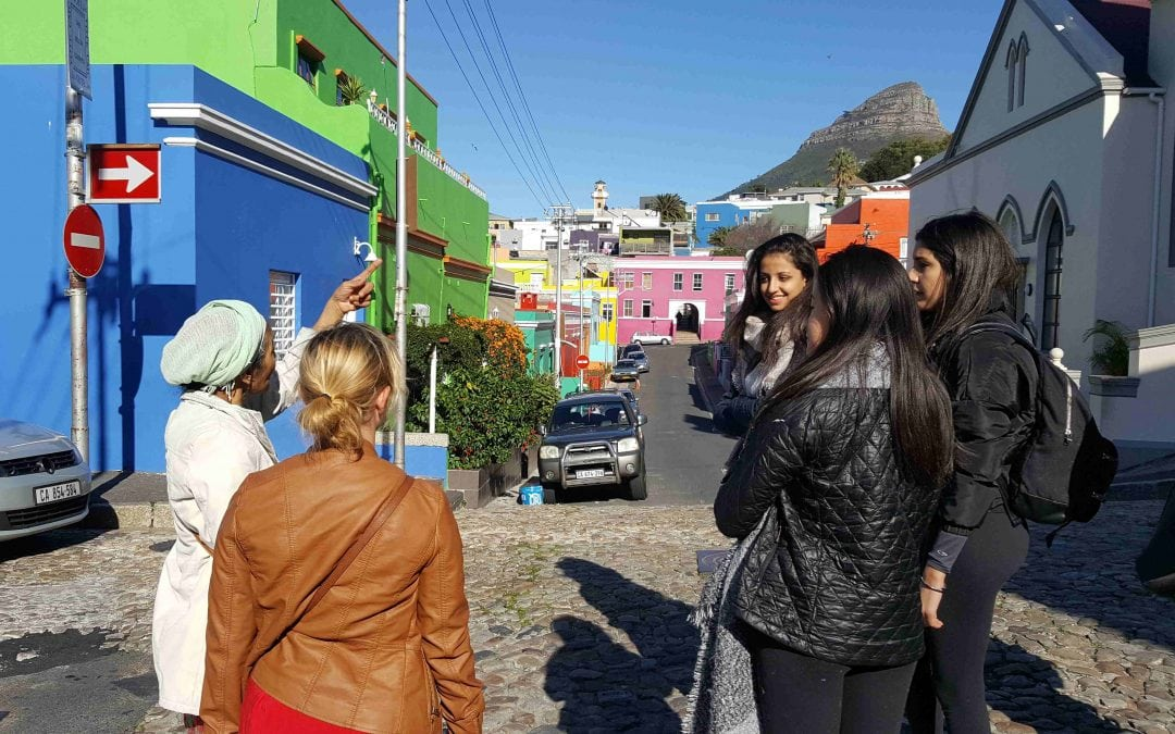 Spice up your life in Bo-Kaap with Cape Malay Cooking