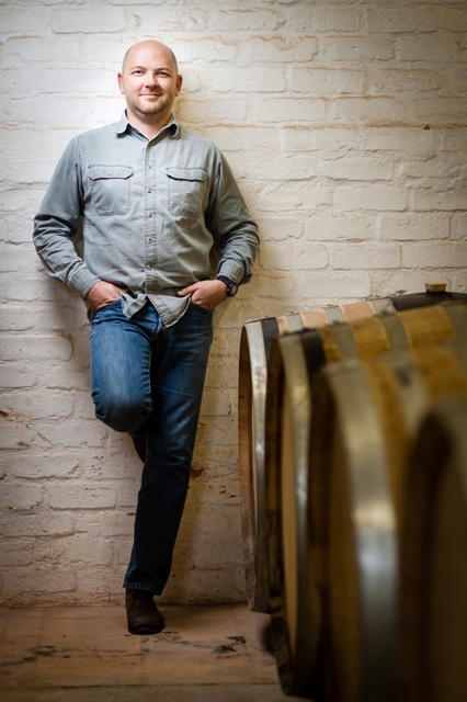 Eikendal Winemaker Nico Grobler LOW RES (1)