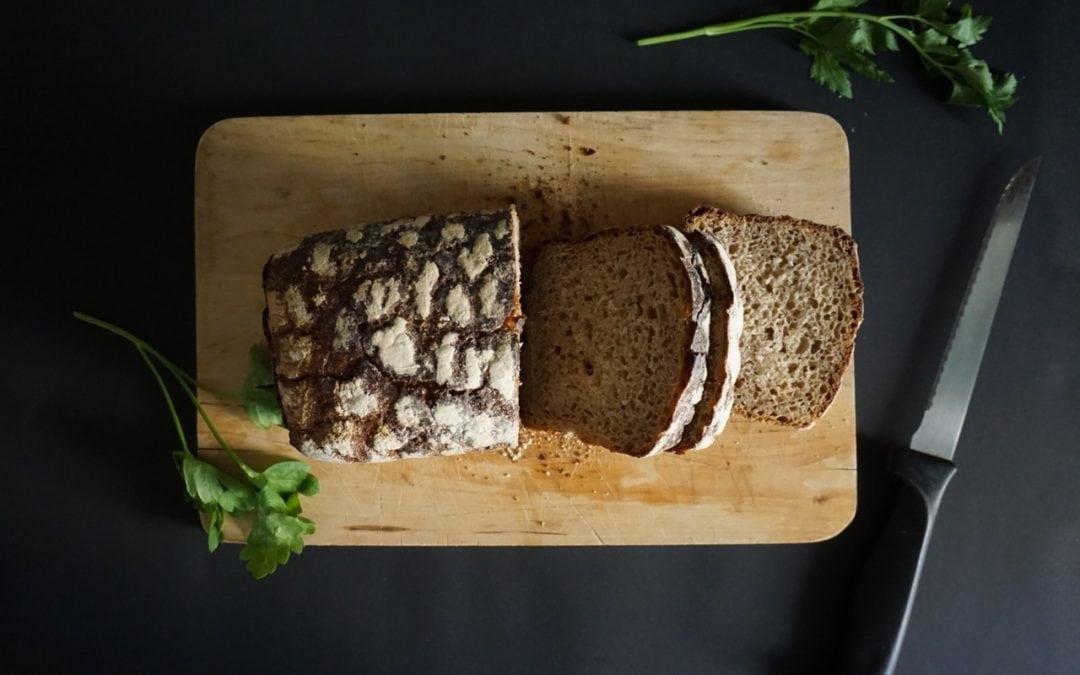 The Artisan Bread Revolution in Glenwoood