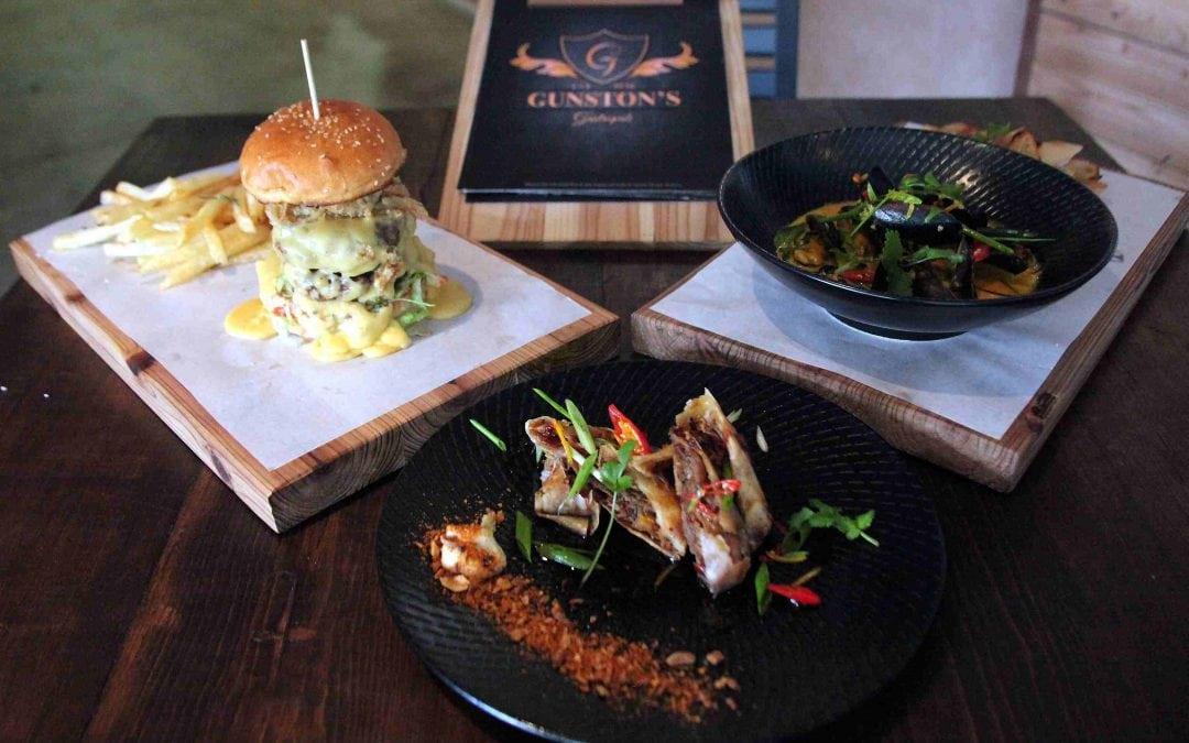 Gunston's Gastro Pub
