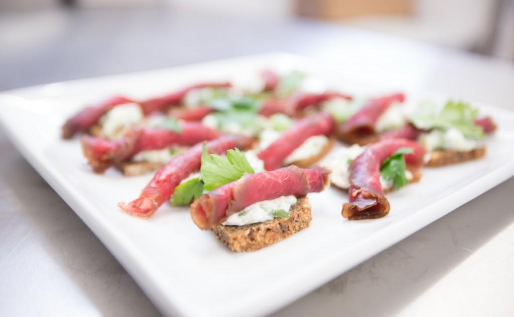 Italian Cuisine Hotspots