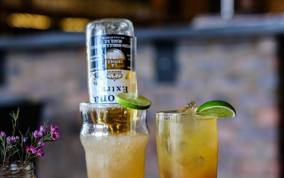 El Pistolero Brings you Cocktails and Mexican beers