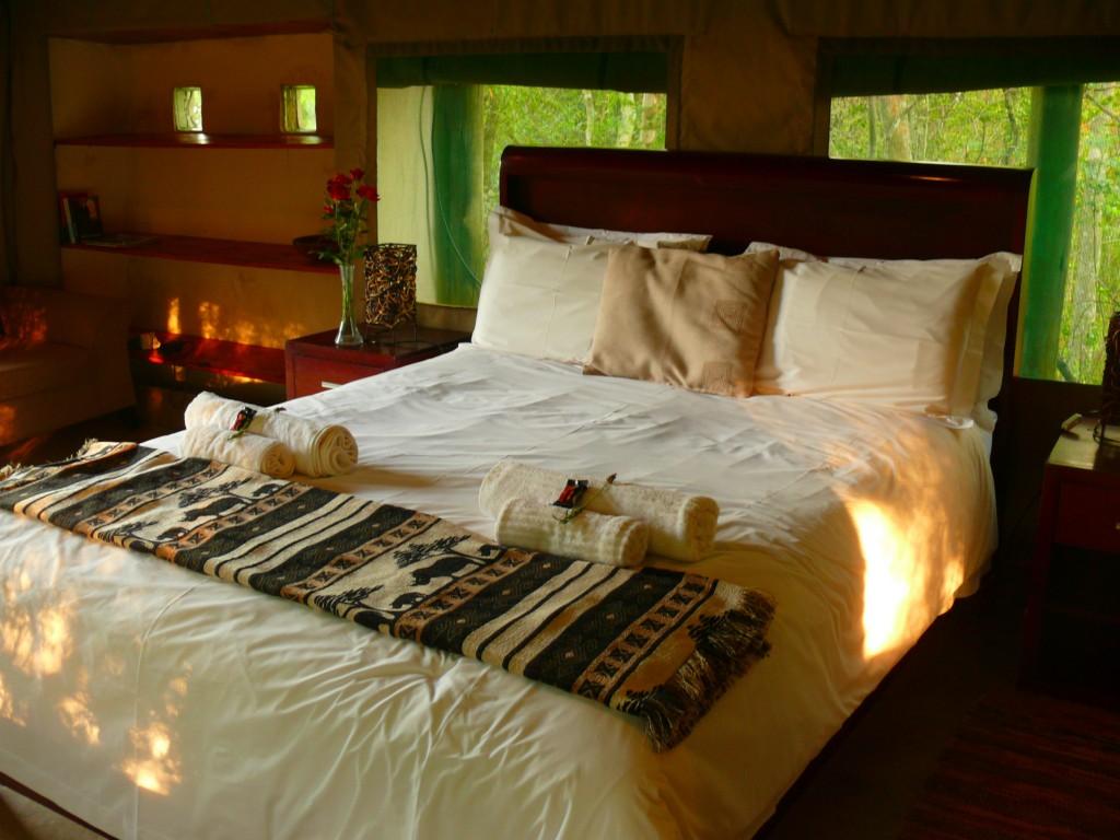 B'sorah Luxury Tented Camps