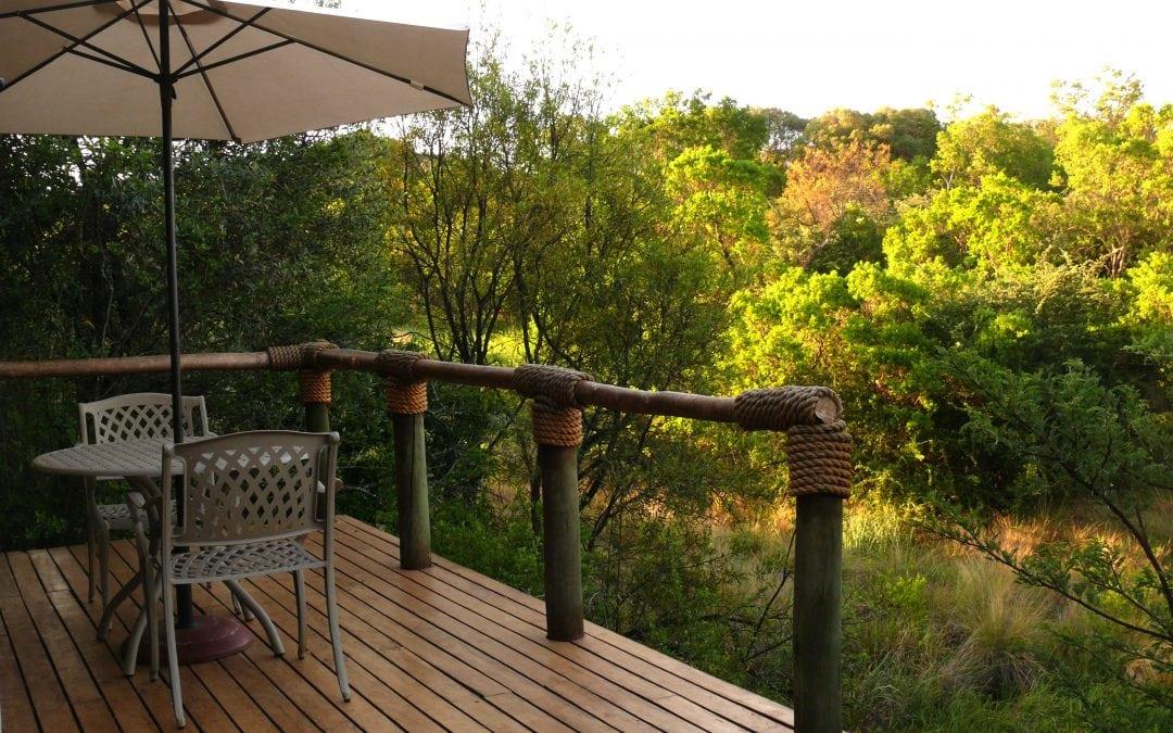B'sorah Luxury Tented Camps in Hartbeesportdam