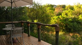B'sorah Luxury Tented Camps