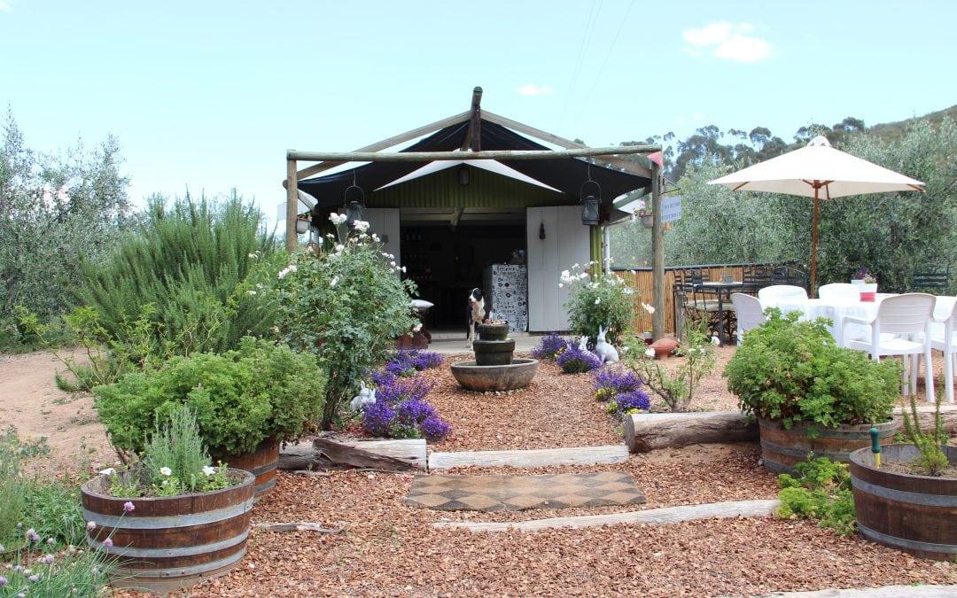 Owl's Rest farm in Robertson