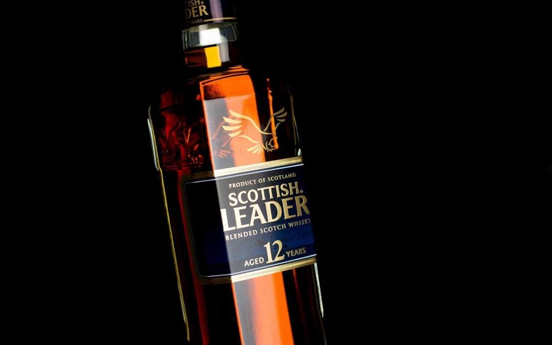 A taste of the Highlands: Scottish Leader