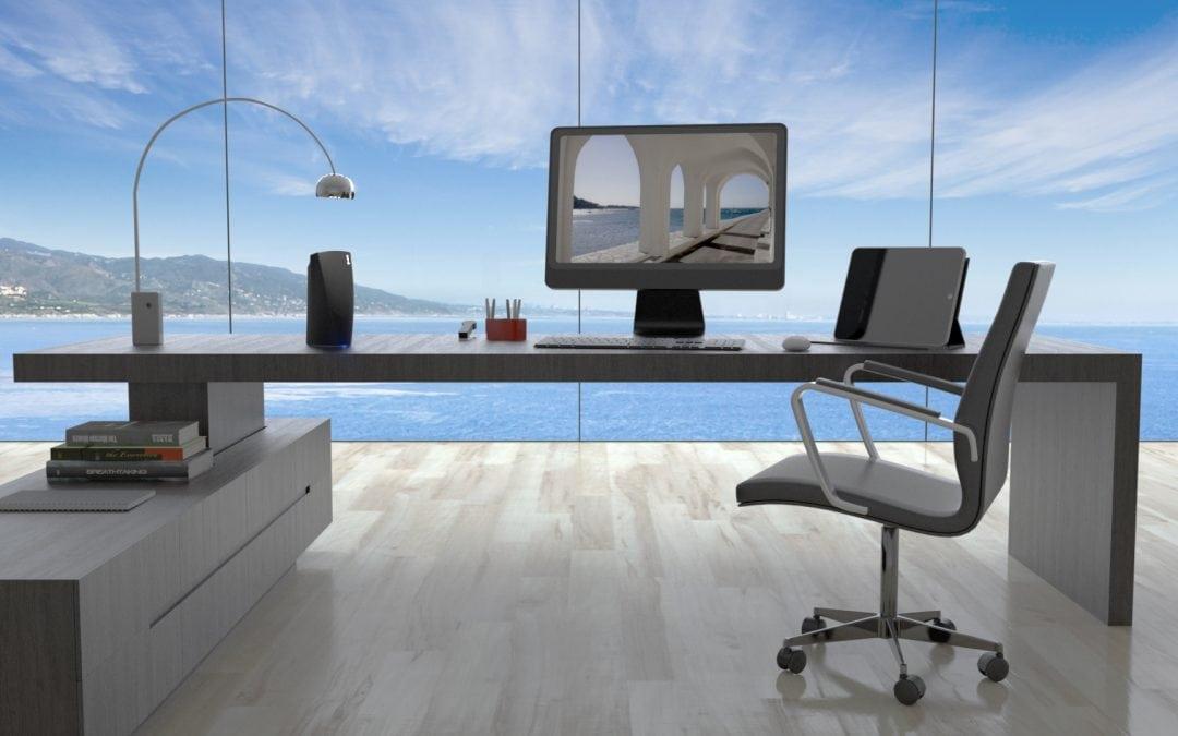 Say Hello to Smart Homes
