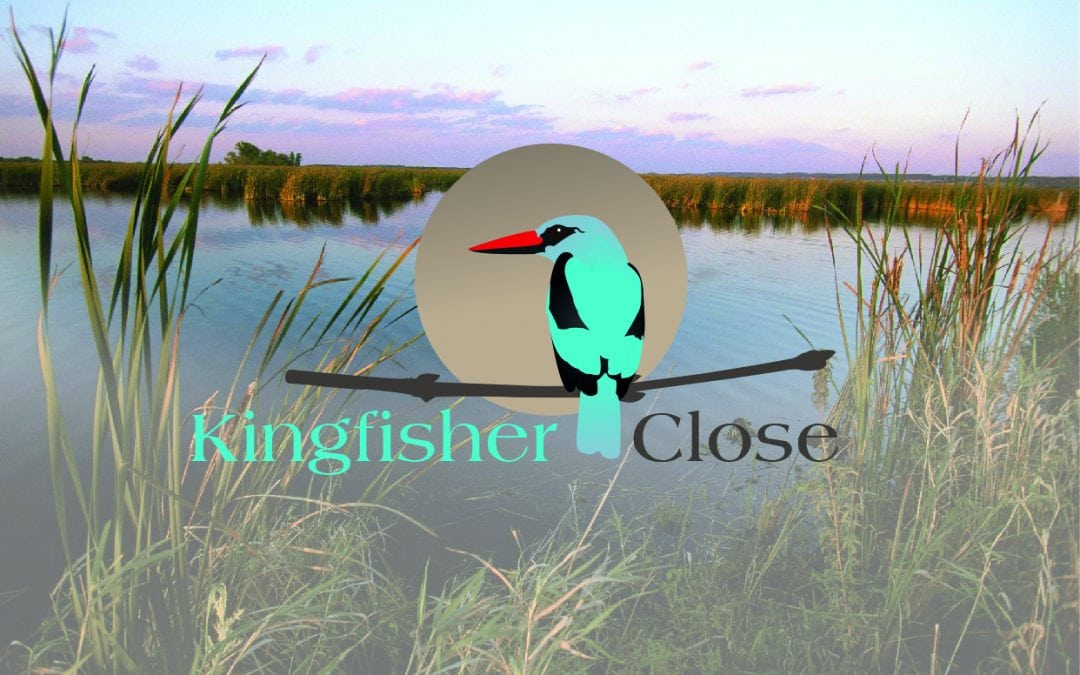 Kingfisher Close opens its doors on 4 May