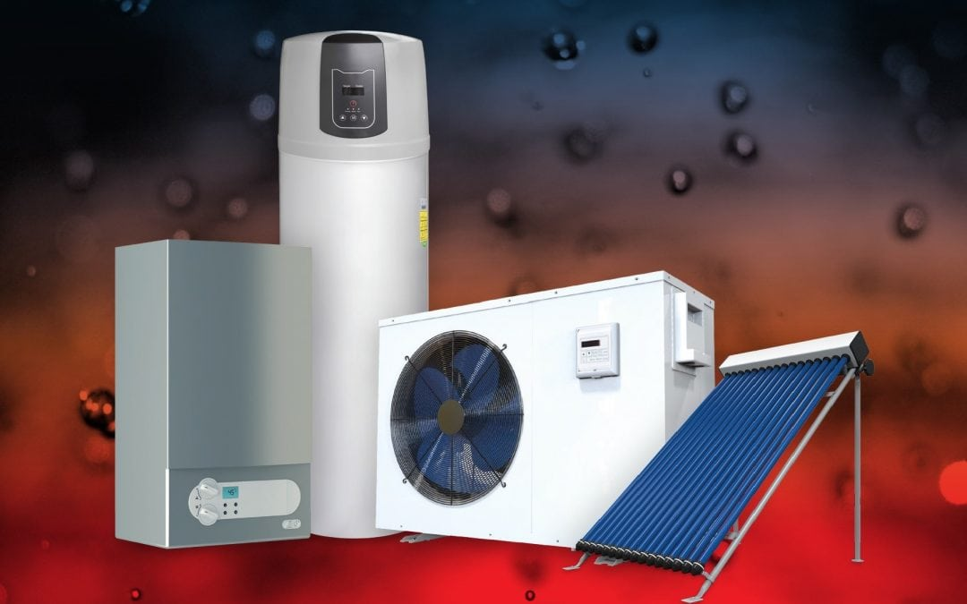 New player enters SA water-heating industry with energy efficient solutions