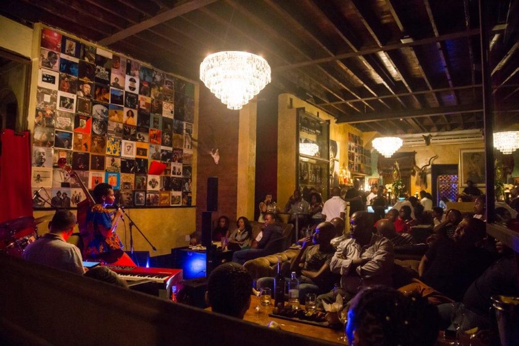 The Chairman Jazz Bar In Durban Gt Your Neighbourhood