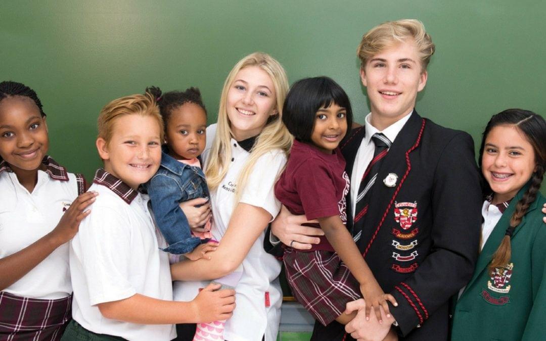 Top 10 Schools in Pretoria