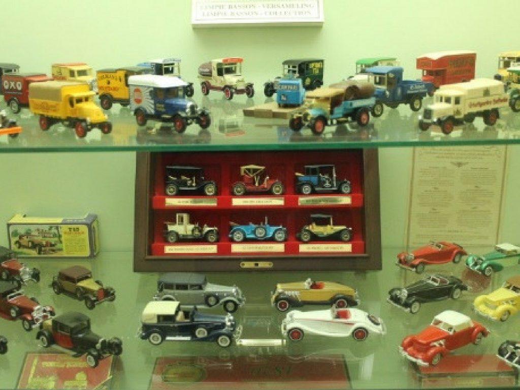 Toy and Miniature Museum, Stellenbosch