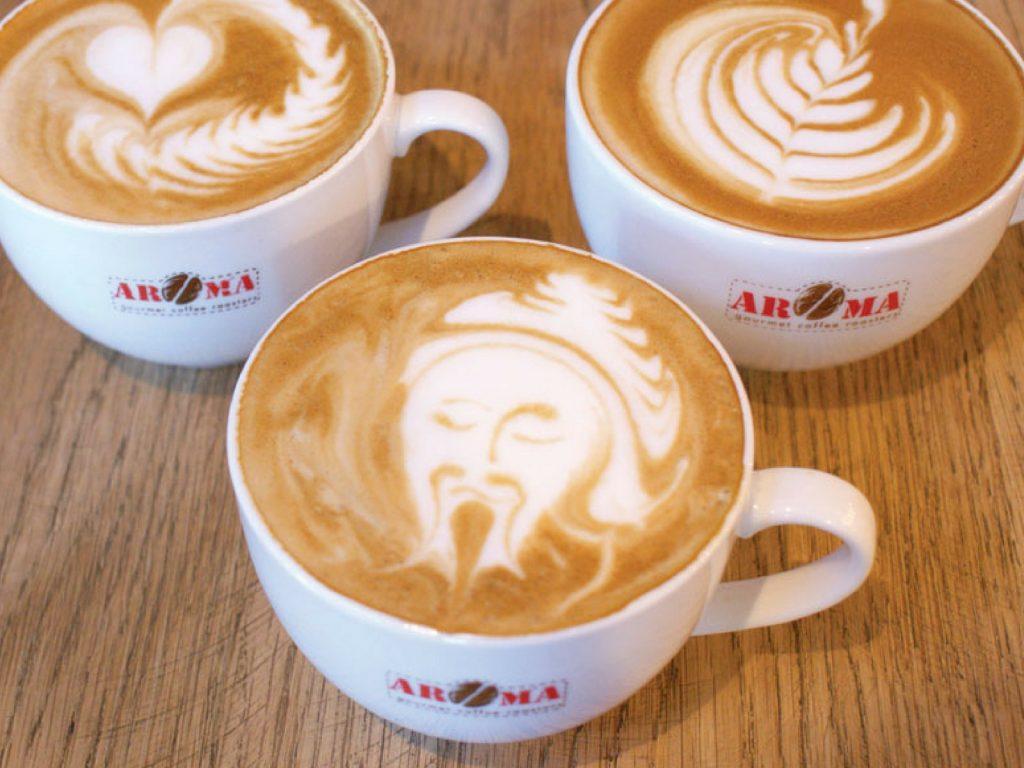 Best Coffee Spots In Pretoria Your Neighbourhood