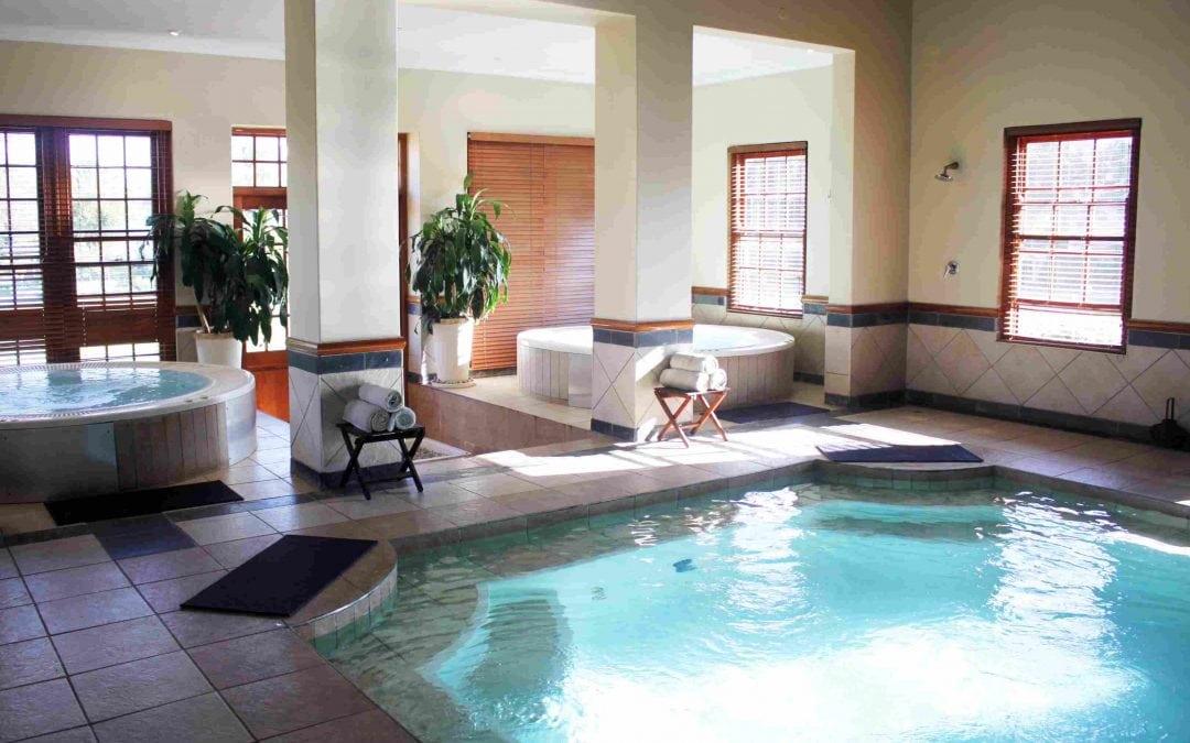 The best spas in Durban