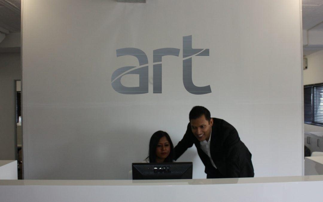 ART Call Management in Sunninghill