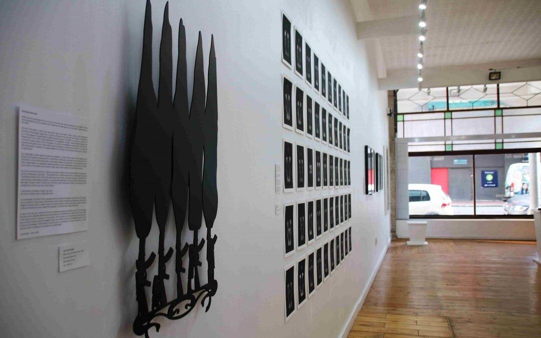 Art Galleries in Cape Town CBD