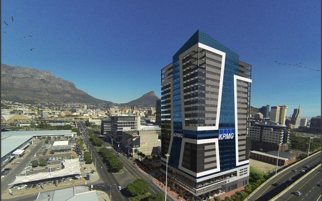 New Developments in the Cape Town CBD