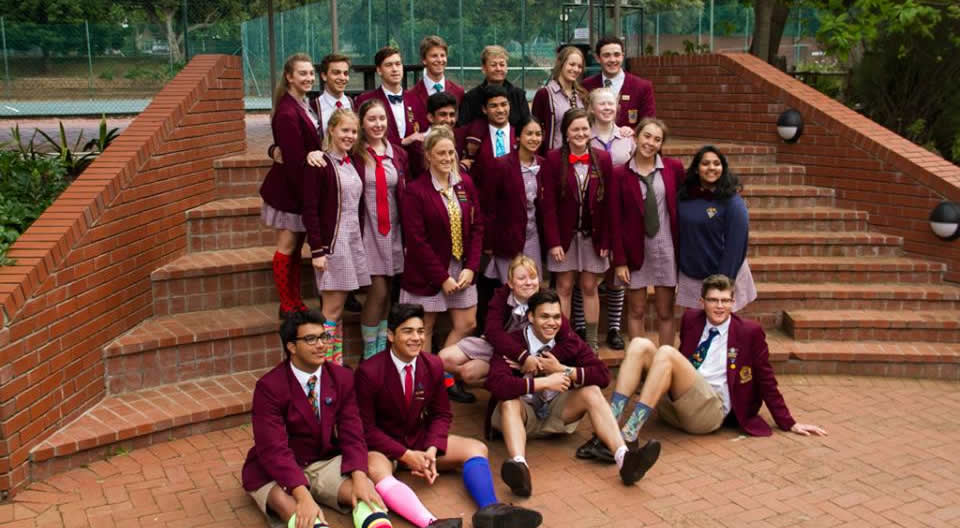 The most prestigious schools in the Southern Suburbs