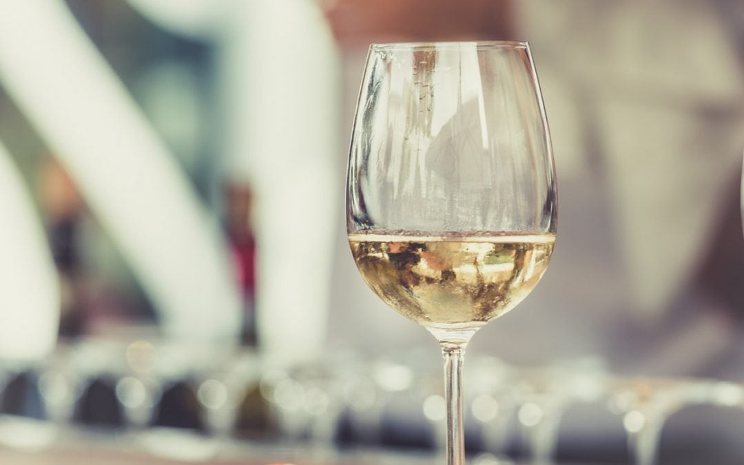 Douglas Green excels at prestigious international wine showcases