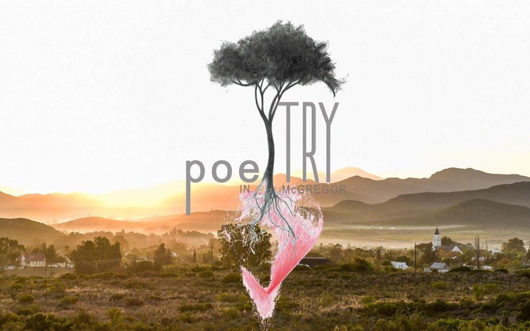 Poetry weekend in McGregor: Rooted in Heart