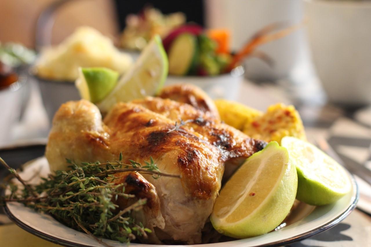 Chicken 01