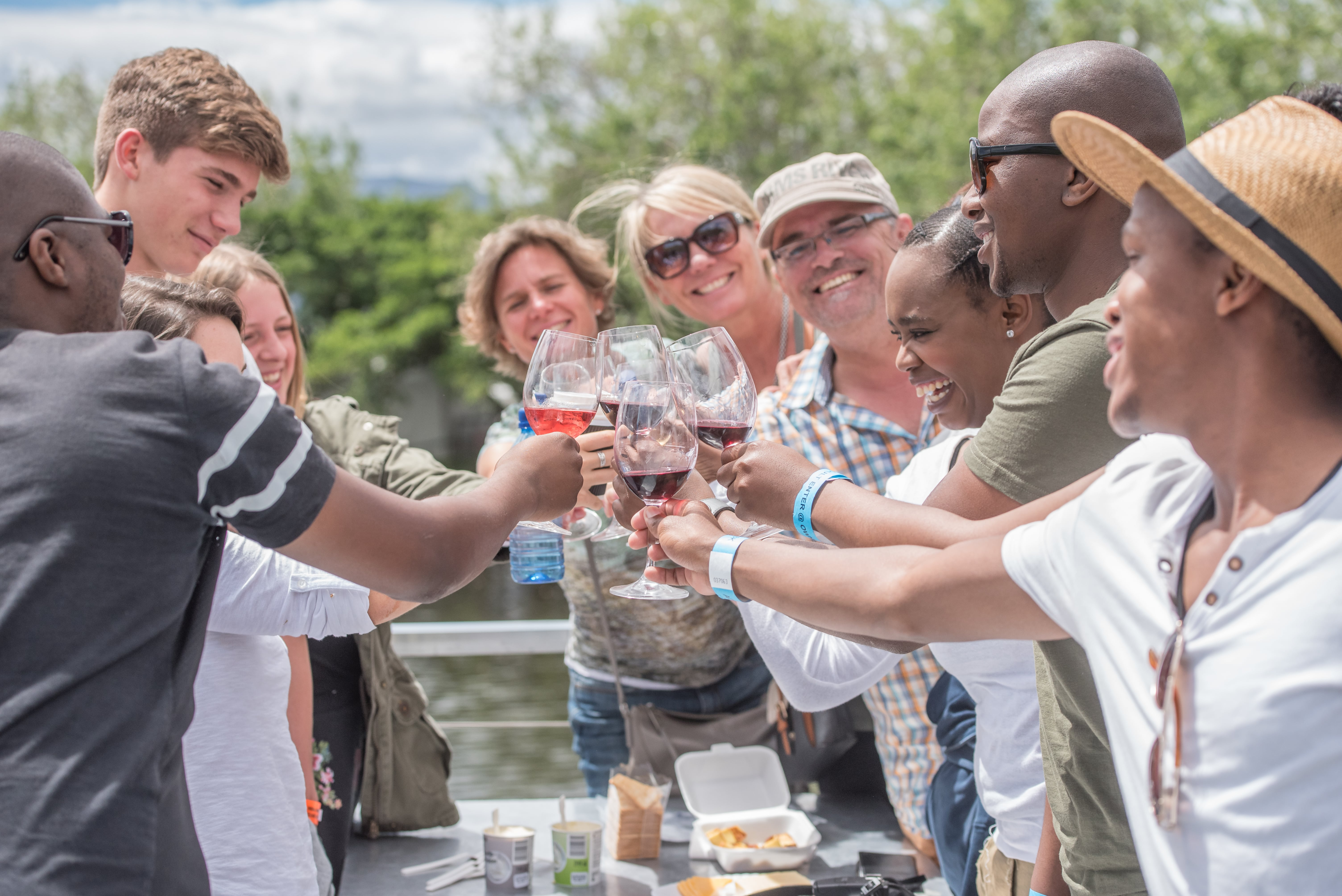Wine On The River Festival Gt Your Neighbourhood