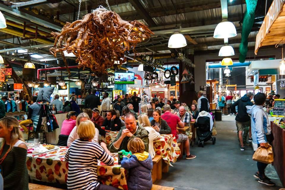 Bay Harbour Market Fun
