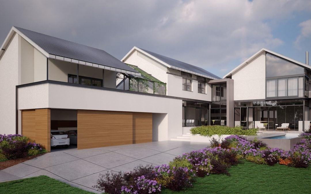 Home Design Showcase at Blue Hills Equestrian Estate