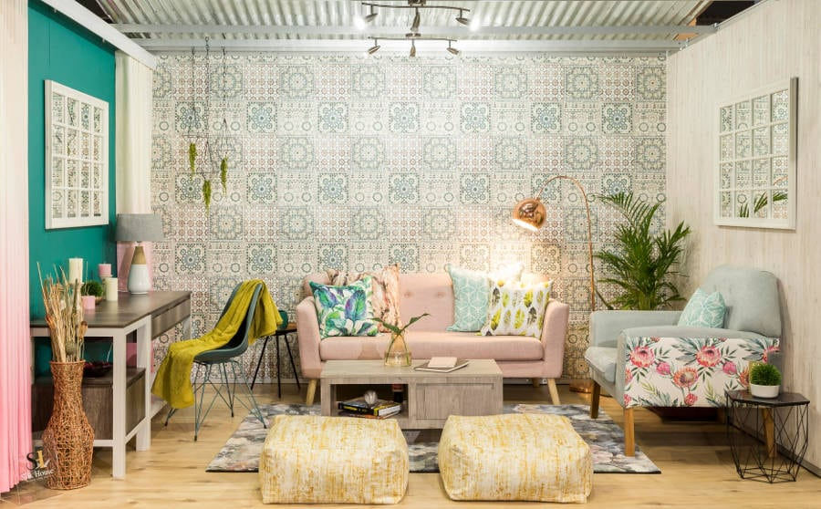 Decorex Cape Town is back with all the latest Decor trends