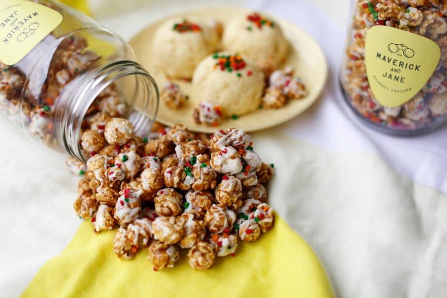 My Business Neighbourhood: Maverick and Jane Gourmet Popcorn
